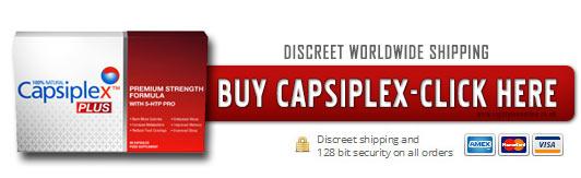 Buy Capsiplex in Australia