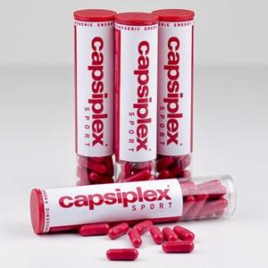 capsiplex sport australia